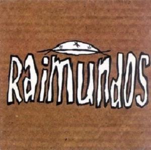Raimundos - Raimundos (1994)