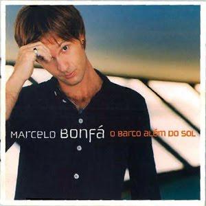 Marcelo Bonfá - O Barco Além do Sol