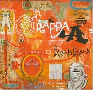 O Rappa - Lado B Lado A (1999)