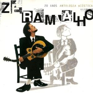 Zé Ramalho - Antologia Acústica (1997)